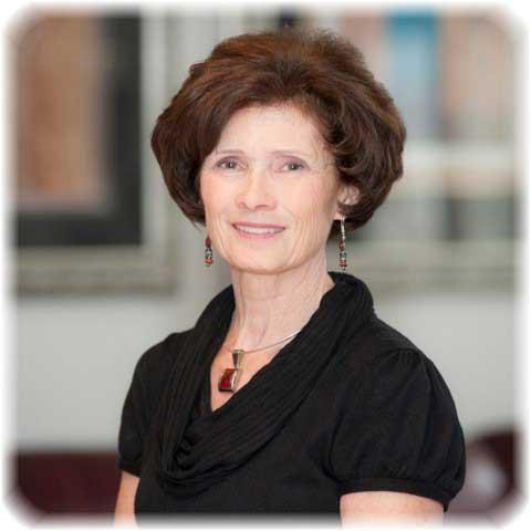 Elaine Pereira MA OTR/L CDP CDC