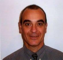 Paul Bonzani MHS, OTR/L, CHT