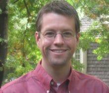Scott Harnden MS, OTR/L, CHT
